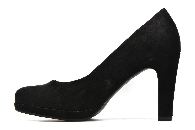 Escarpins I Love Shoes VYMPATI Noir vue face