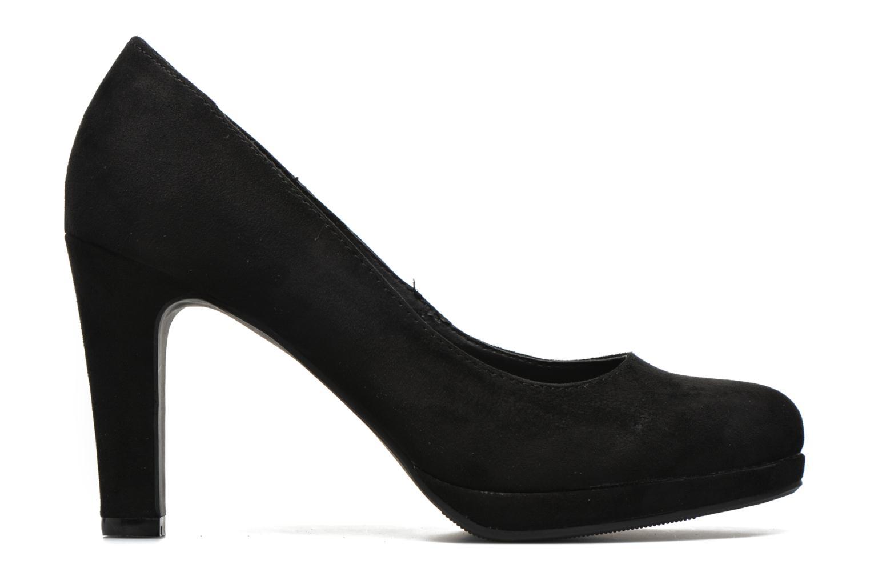 Pumps I Love Shoes VYMPATI schwarz ansicht von hinten