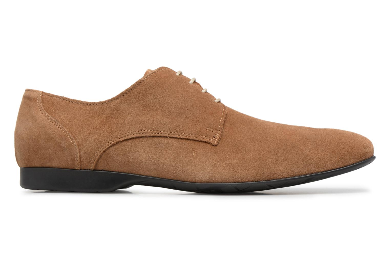 Mr SARENZA Nathy (Marron) - Chaussures à lacets chez Sarenza (317649)