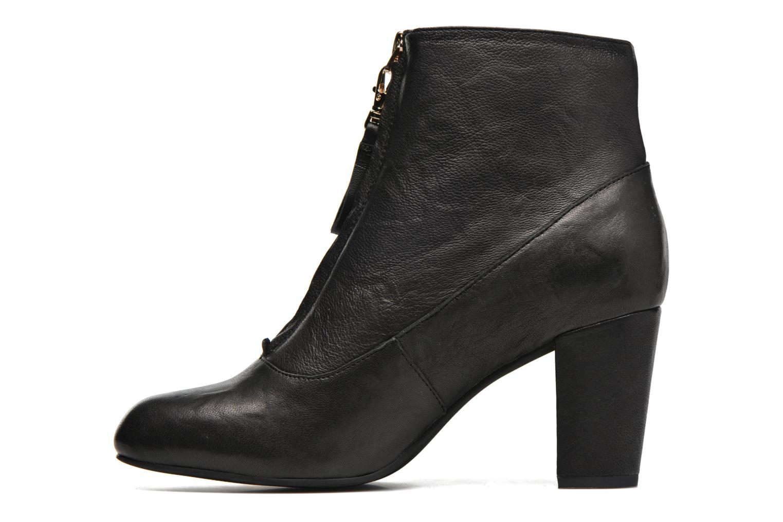 Stiefeletten & Boots Shoe the bear Astrid L schwarz ansicht von vorne