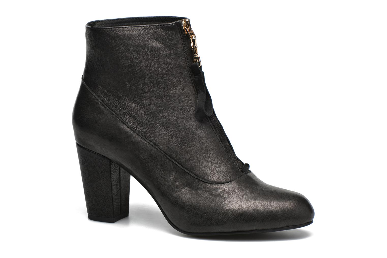Ankle boots Shoe the bear Astrid L Black detailed view/ Pair view