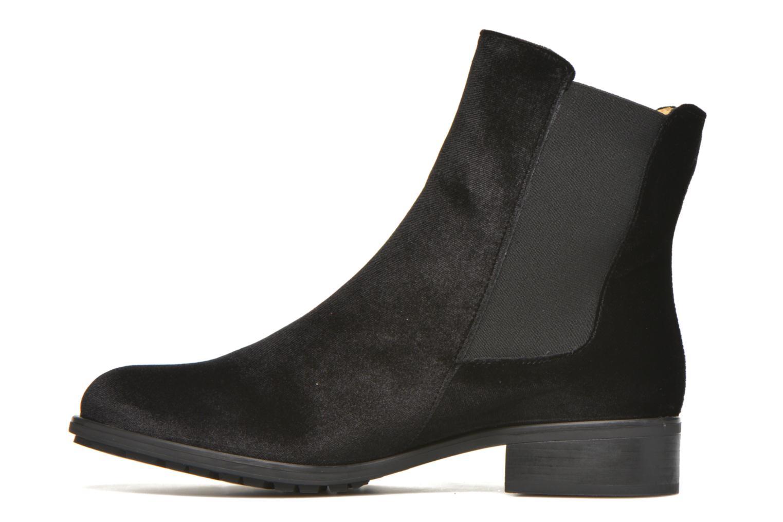 Stiefeletten & Boots Shoe the bear Angelica V schwarz ansicht von vorne