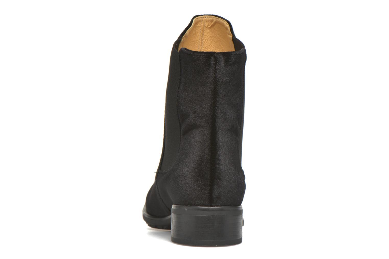 Stiefeletten & Boots Shoe the bear Angelica V schwarz ansicht von rechts