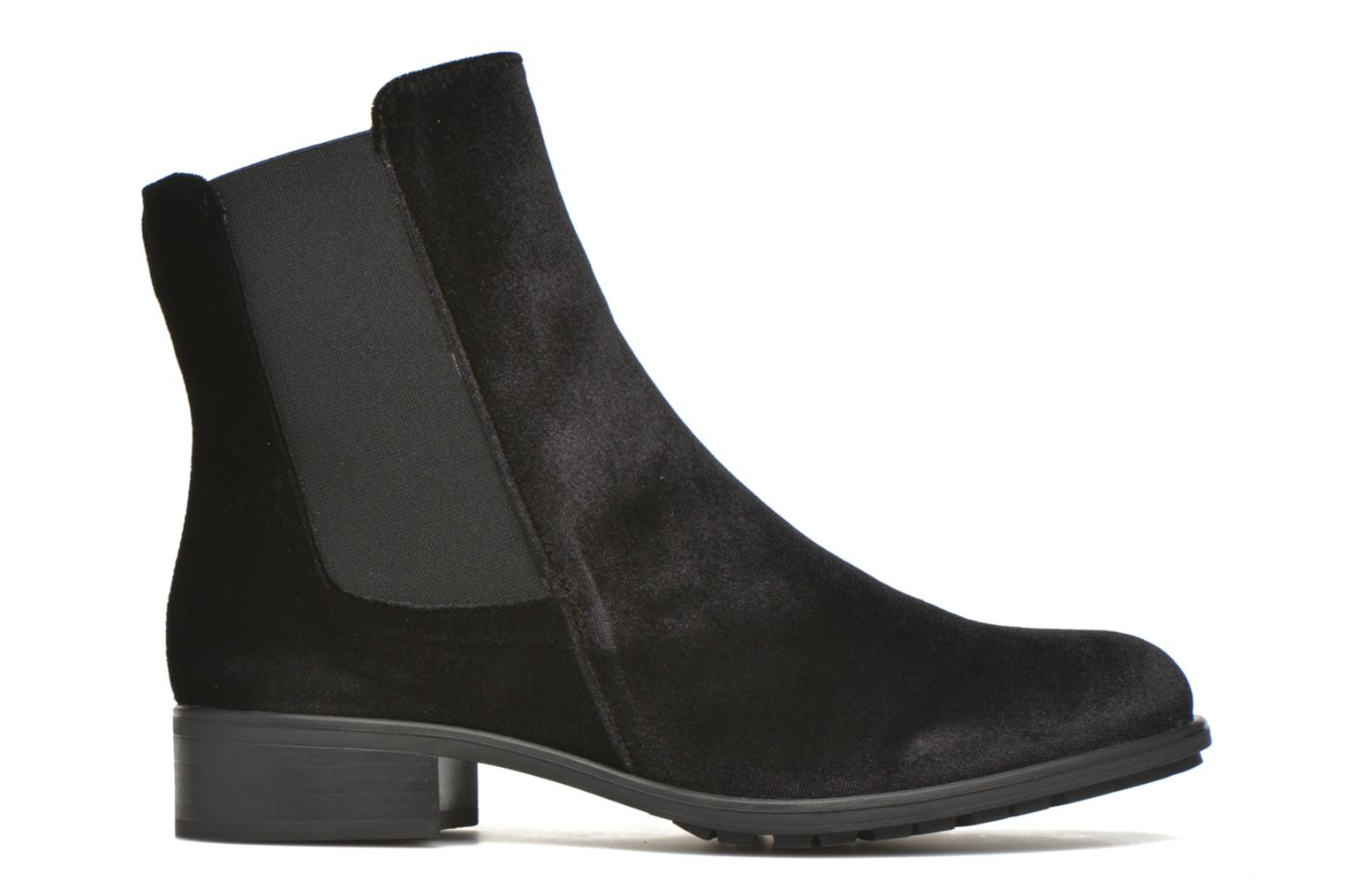 Ankle boots Shoe the bear Angelica V Black back view