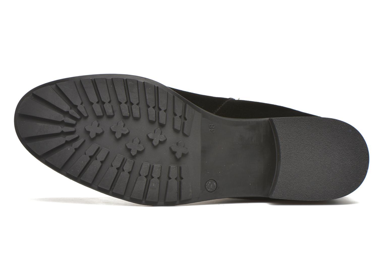 Stiefeletten & Boots Shoe the bear Angelica V schwarz ansicht von oben