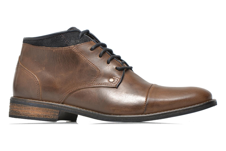 Boots en enkellaarsjes Mr SARENZA Walboots Bruin detail