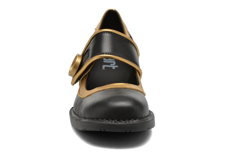 Zapatos de tacón Art Bristol 89 Negro vista del modelo