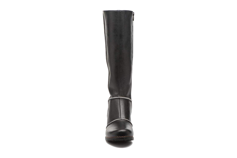 Boots & wellies Art Genova 479 Black model view