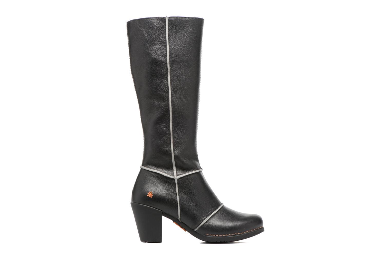 Boots & wellies Art Genova 479 Black back view