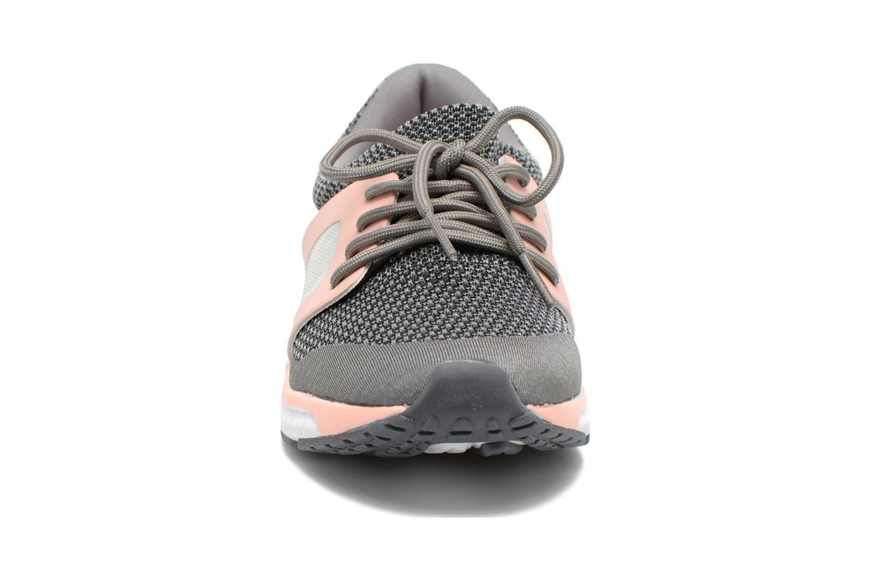 light grey / mint I Love Shoes BROXYM (Gris)