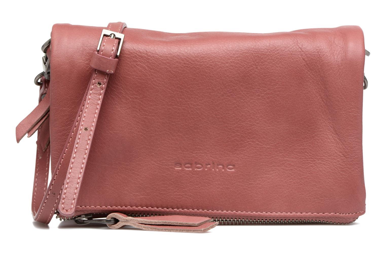 Mini Bags Sabrina Leontine rosa detaillierte ansicht/modell