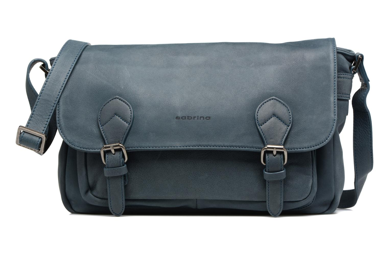 Handtaschen Sabrina Victoria blau detaillierte ansicht/modell