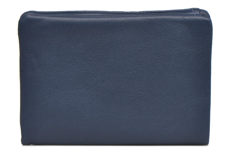 Wallets & cases Sabrina Ninon Blue front view