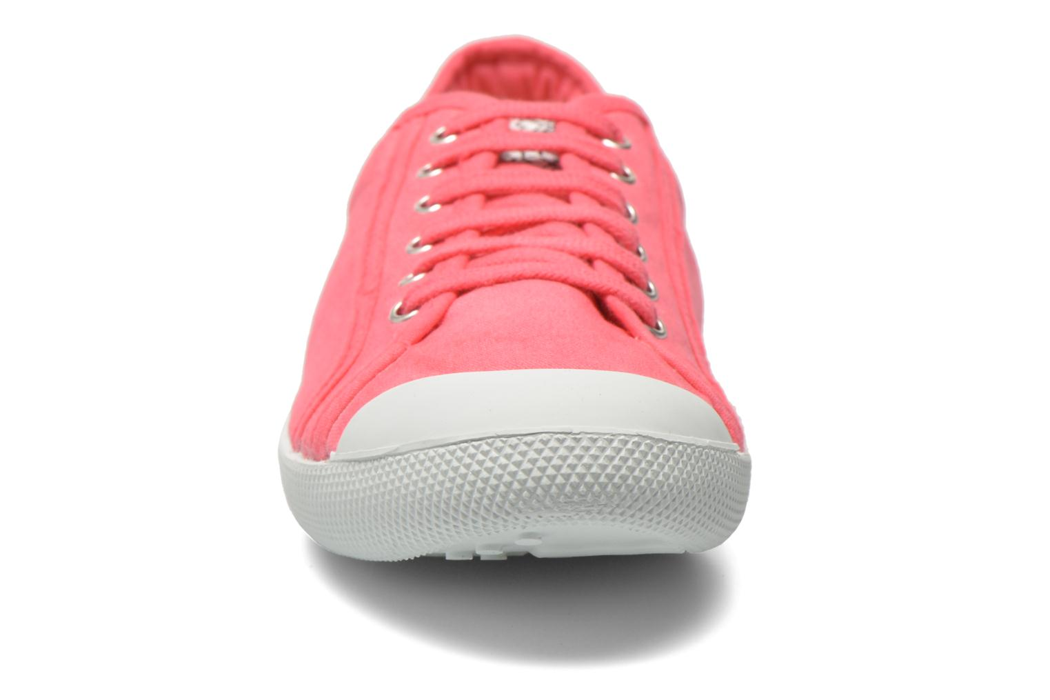 Trainers Georgia Rose Mamine Pink model view