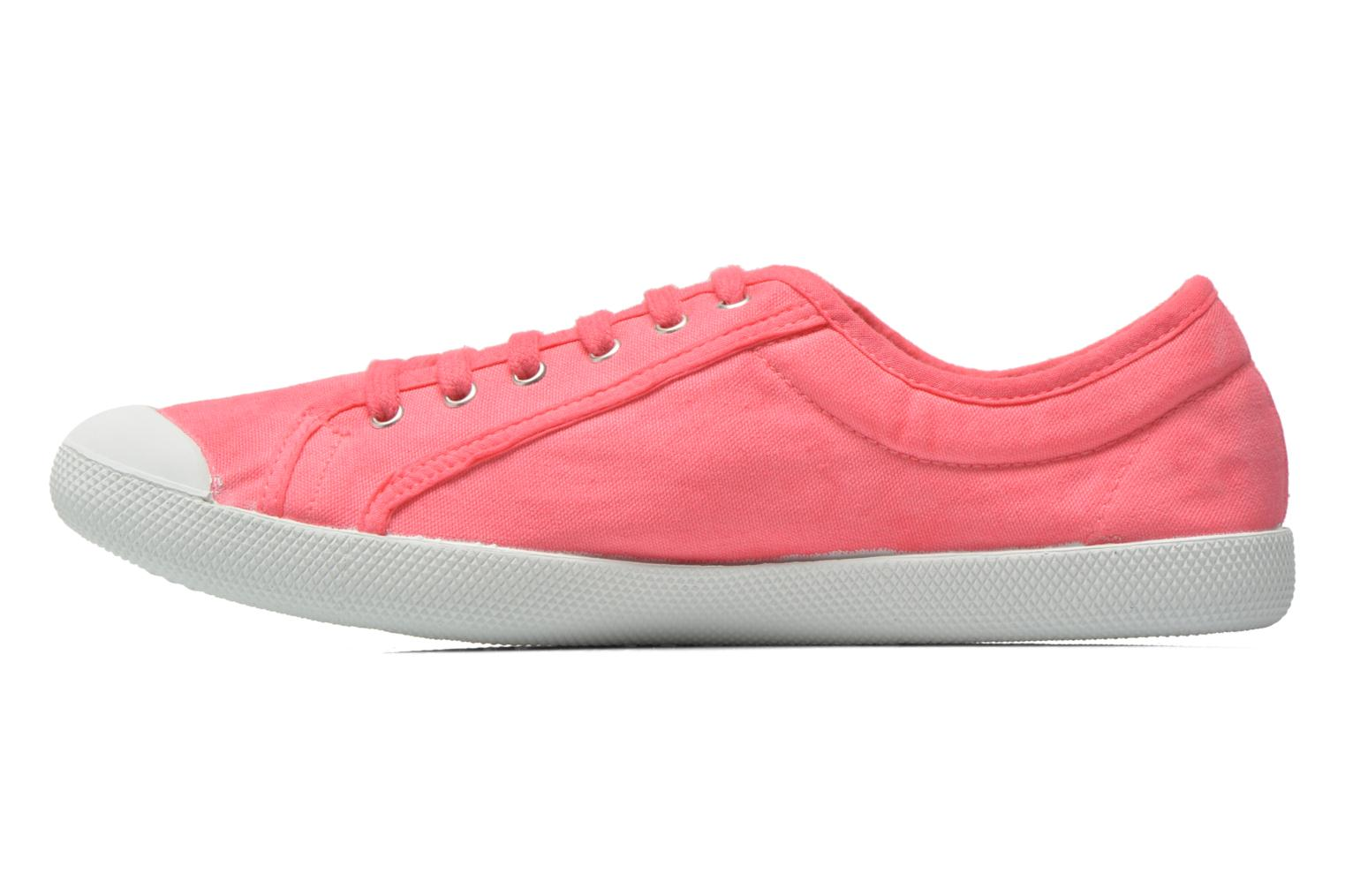 Trainers Georgia Rose Mamine Pink front view