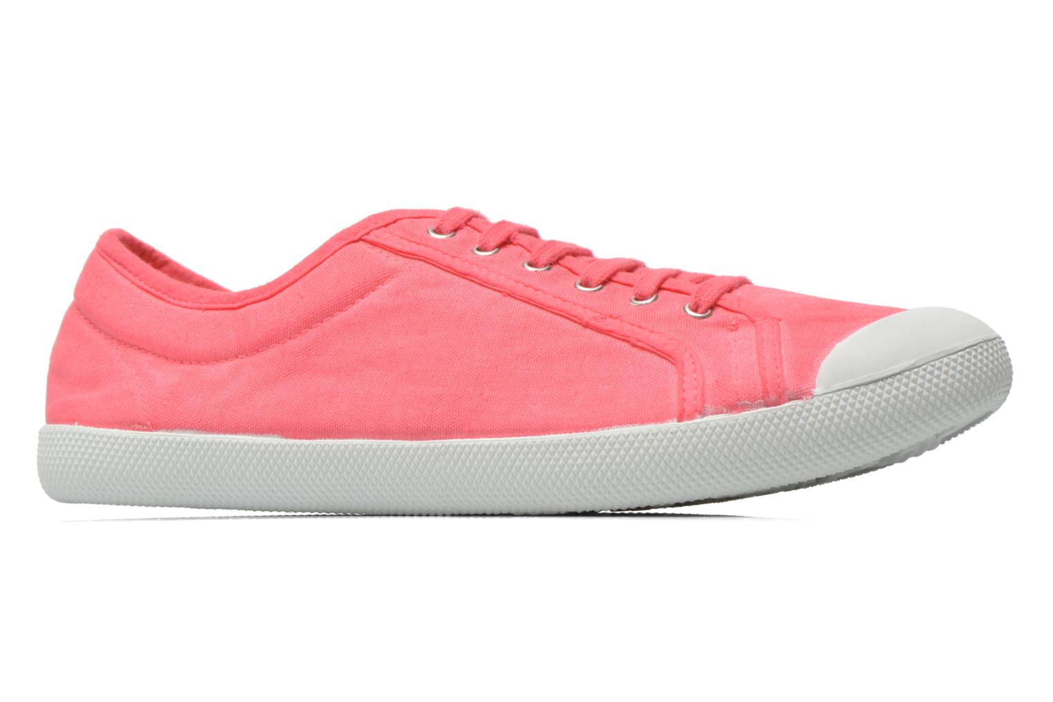 Trainers Georgia Rose Mamine Pink back view