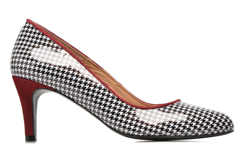 Pumps Made by SARENZA Notting Heels #10 mehrfarbig detaillierte ansicht/modell
