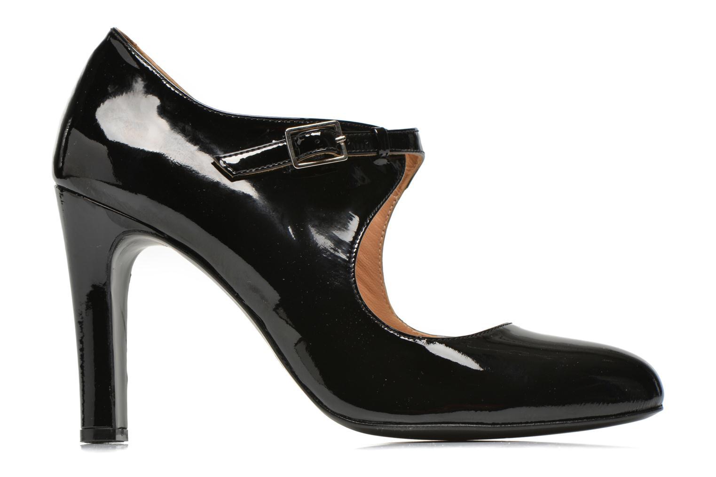 Zapatos de tacón Made by SARENZA Shoe Officer #3 Negro vista de detalle / par