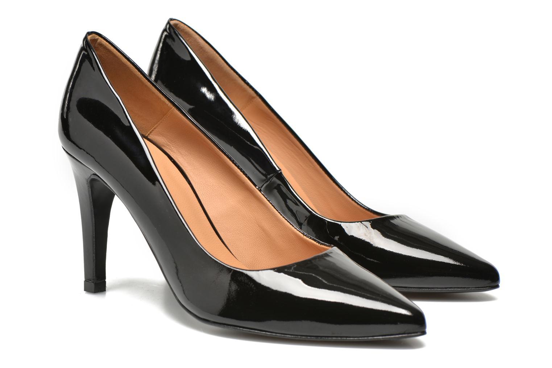 Glossy Cindy #4 Vernis noir