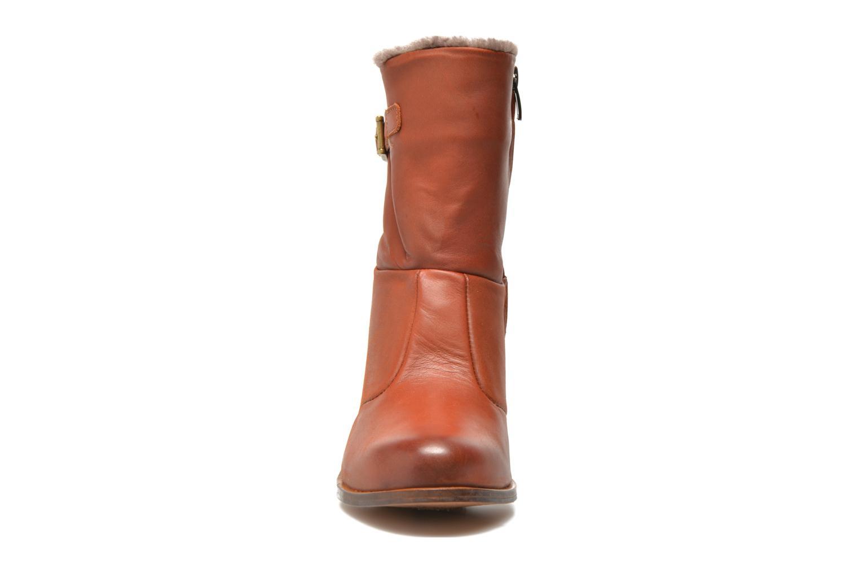 Bottines et boots Neosens Gloria 177 Marron vue portées chaussures