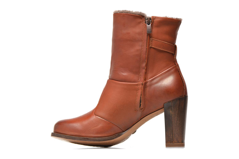 Bottines et boots Neosens Gloria 177 Marron vue face