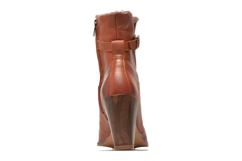 Bottines et boots Neosens Gloria 177 Marron vue droite