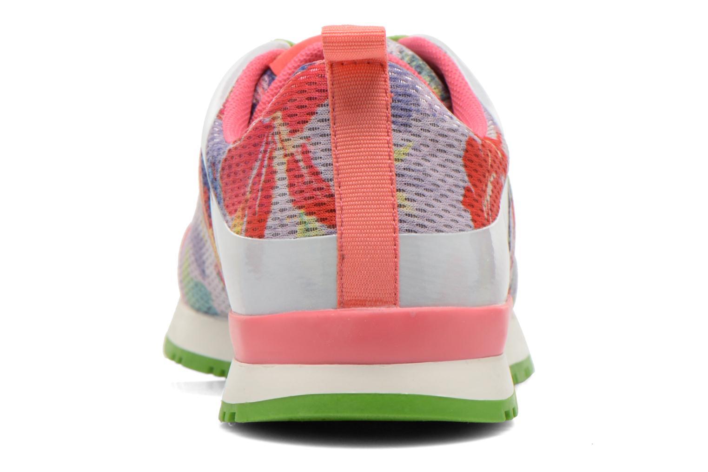 Baskets Gioseppo Modica Multicolore vue droite