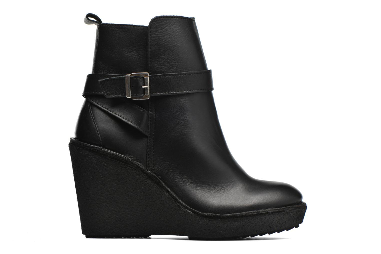 Stiefeletten & Boots Buffalo Zote schwarz ansicht von hinten