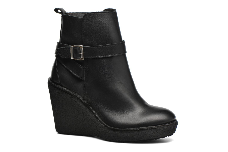 Stiefeletten & Boots Buffalo Zote schwarz detaillierte ansicht/modell