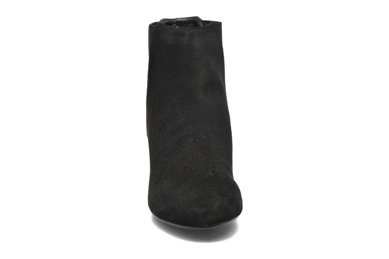 Botines  Blink Bbibian Negro vista del modelo