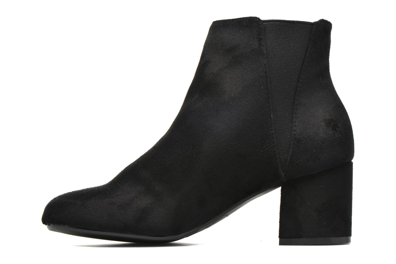 Ankle boots Blink Bbibian Black front view