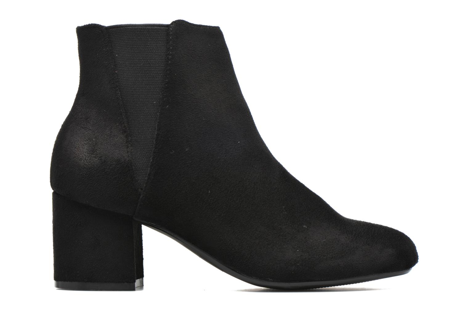 Ankle boots Blink Bbibian Black back view