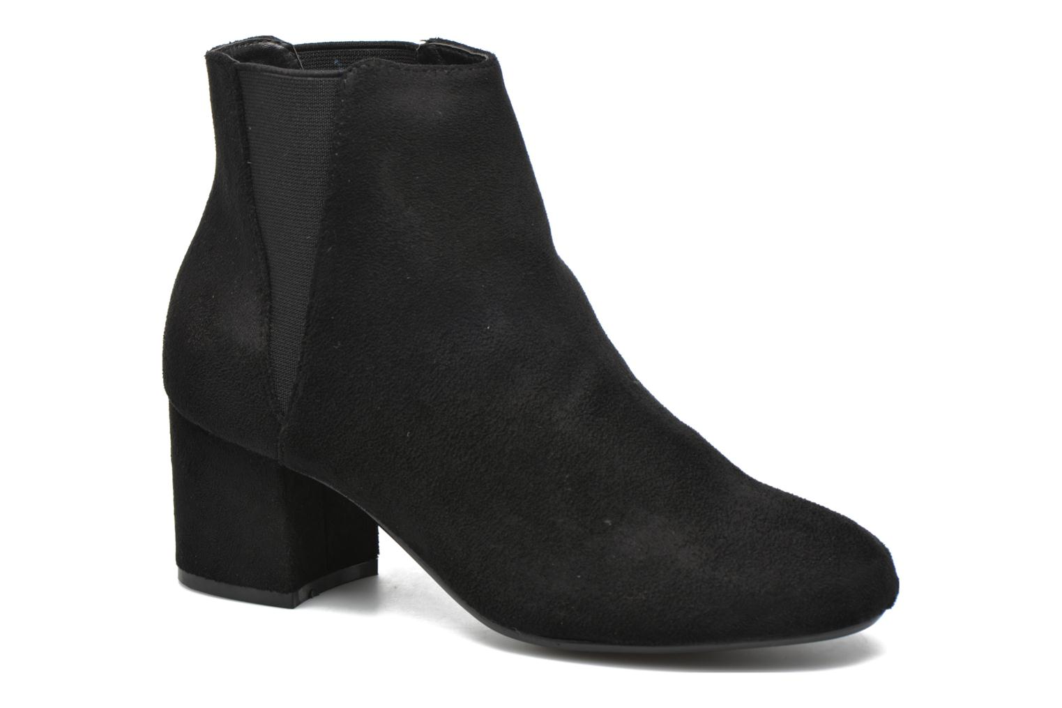 Ankle boots Blink Bbibian Black detailed view/ Pair view