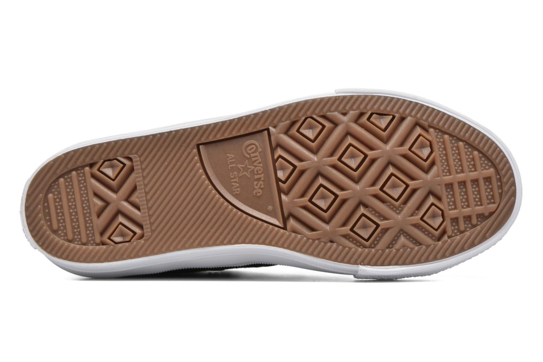 Sneakers Converse Chuck Taylor All Star II Hi Nero immagine dall'alto