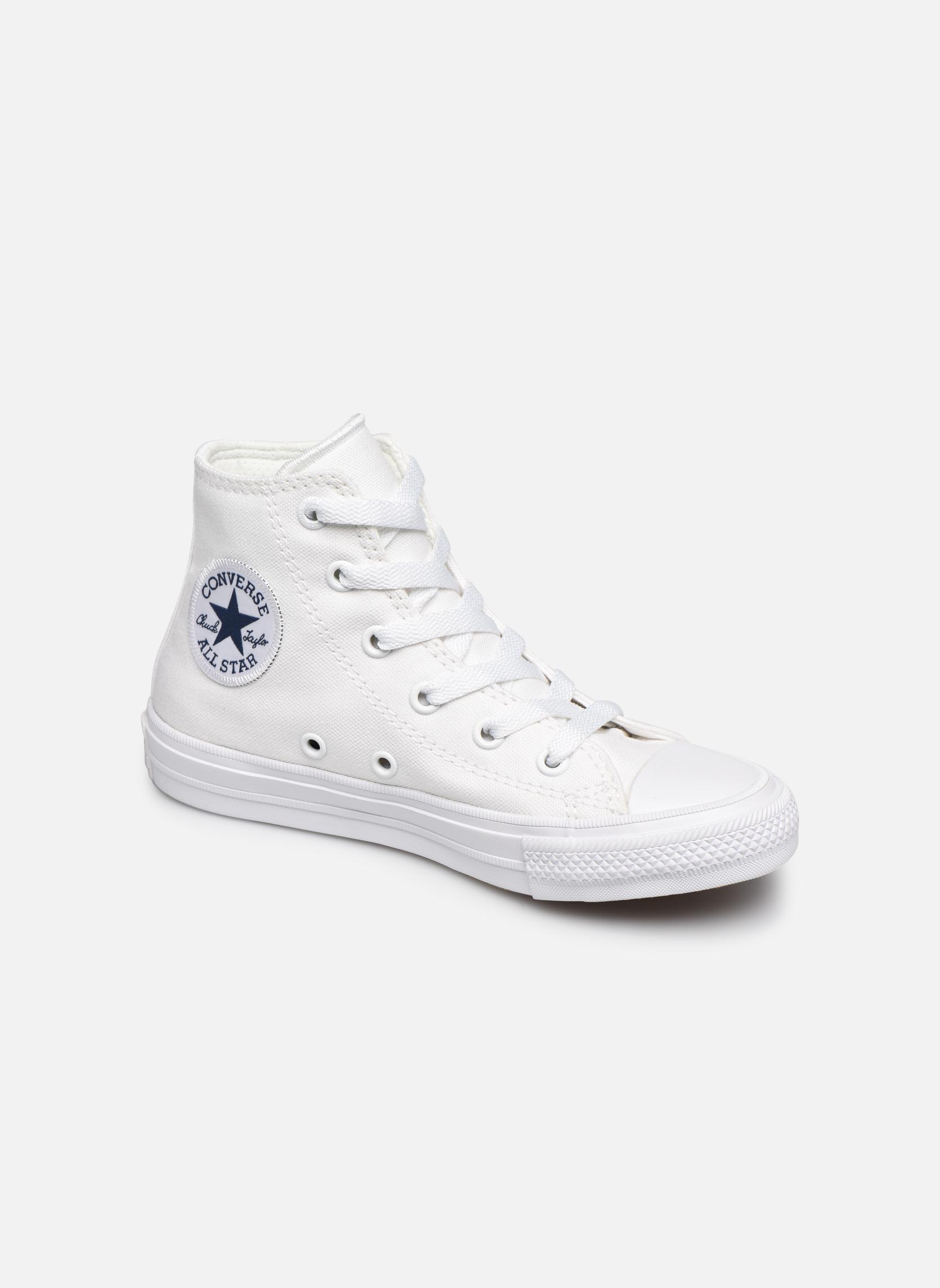 White White Navy