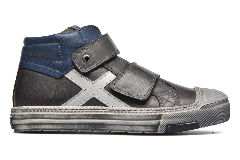 Sneakers Stones and Bones Istro Grigio immagine posteriore