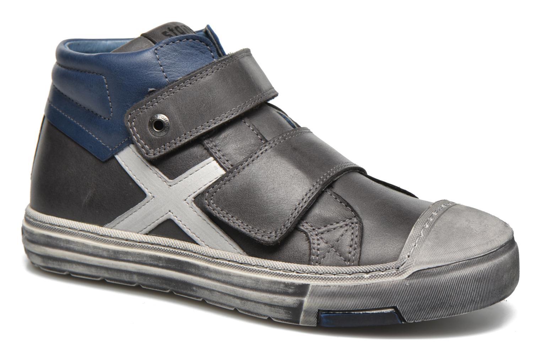 Sneakers Stones and Bones Istro Grigio vedi dettaglio/paio