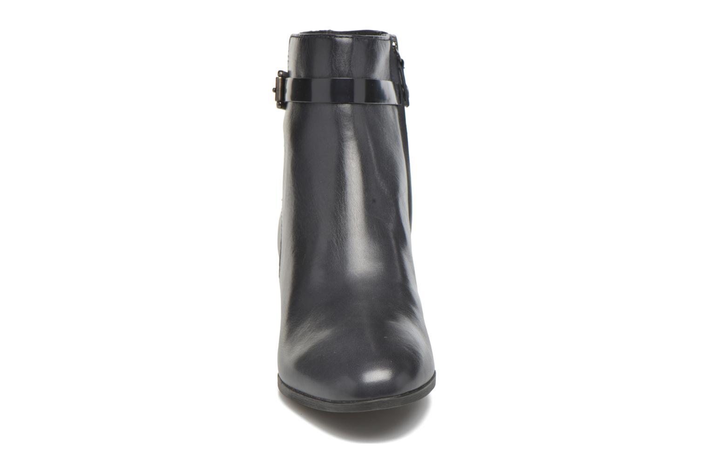 Ankle boots Geox D PETALUS C D642ZC Blue model view