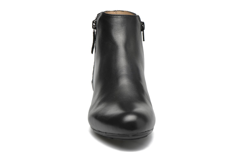 Stiefeletten & Boots Unisa Africo schwarz schuhe getragen