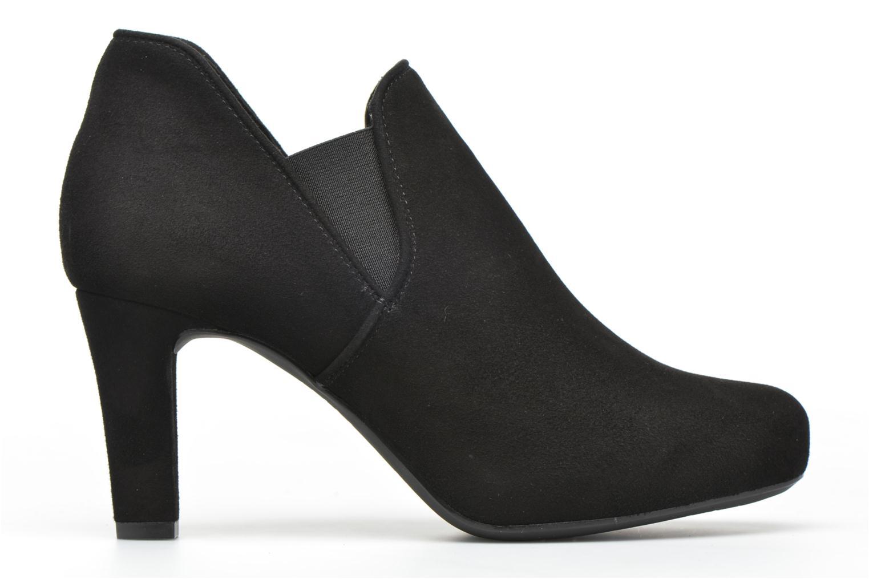 Stiefeletten & Boots Unisa Nepu schwarz ansicht von hinten