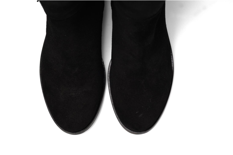 Bottes Made by SARENZA See Ya Topanga #5 Noir vue portées chaussures