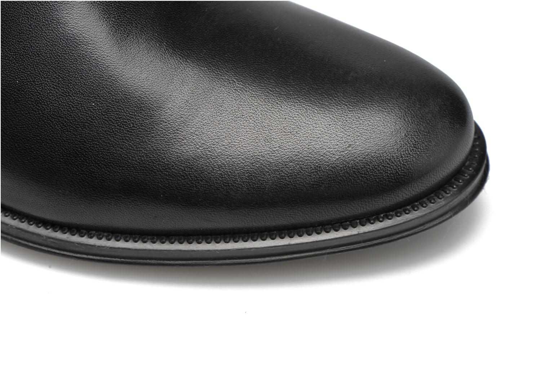 Bottines et boots Made by SARENZA West Mister #5 Noir vue gauche