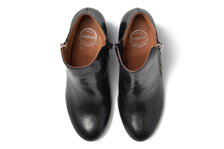 Bottines et boots Made by SARENZA Winter Ski #1 Noir vue portées chaussures