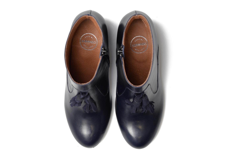 Bottines et boots Made by SARENZA Winter Freak #5 Bleu vue portées chaussures
