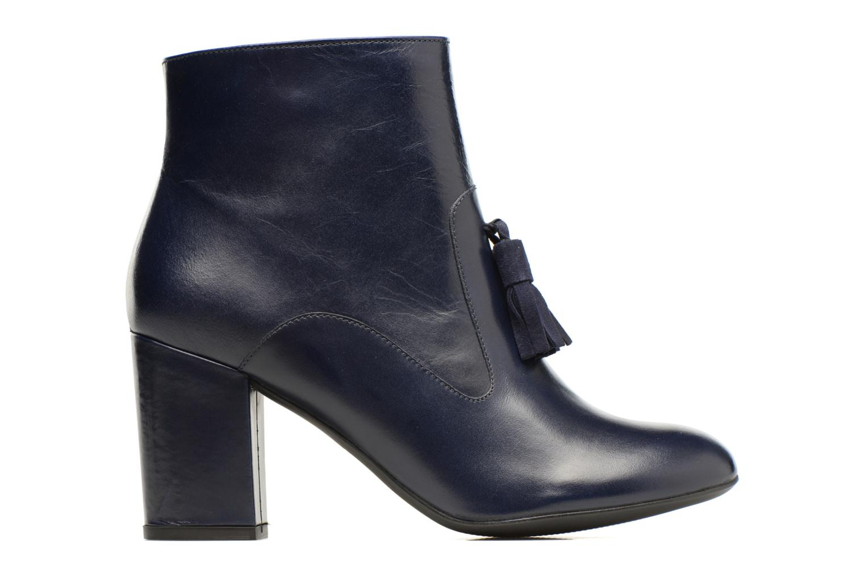 Bottines et boots Made by SARENZA Winter Freak #5 Bleu vue détail/paire