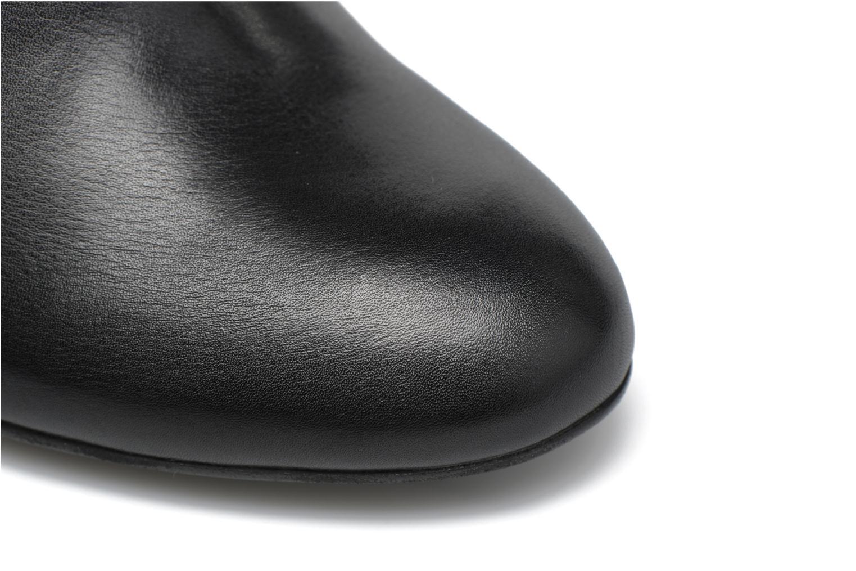 Bottines et boots Made by SARENZA Queens Cross #2 Noir vue gauche