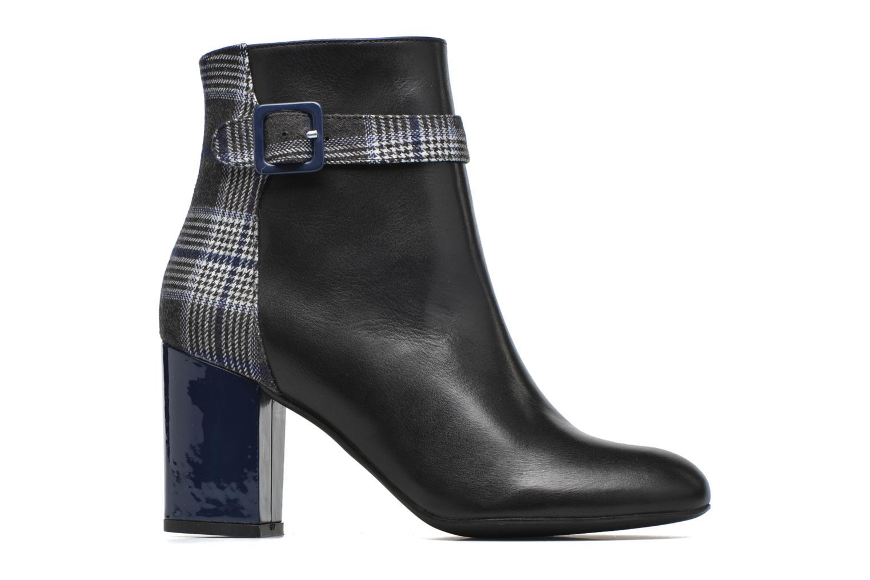 Stiefeletten & Boots Made by SARENZA Queens Cross #2 schwarz detaillierte ansicht/modell