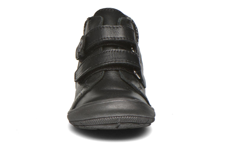 Velcro shoes Bopy Bijovel Black model view