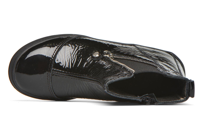 Stiefeletten & Boots Bopy Sazap schwarz ansicht von links