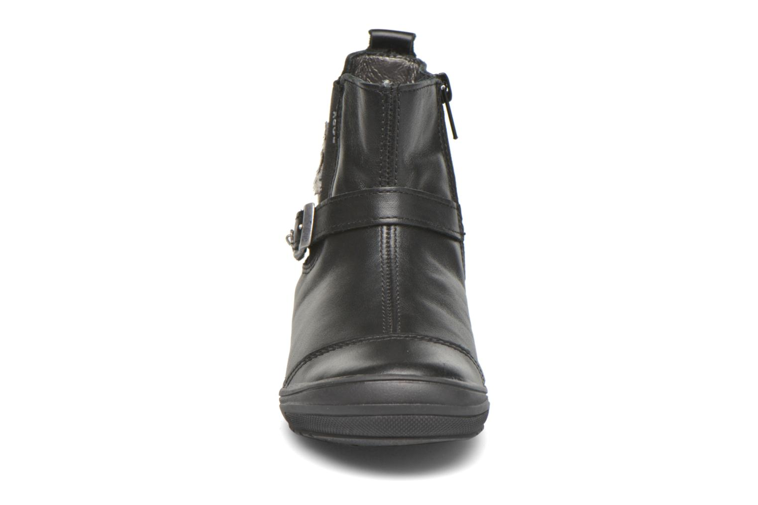Ankle boots Bopy Starlet2 Black model view